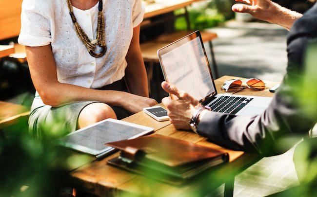 rencontres en ligne professionnels au Royaume-Uni