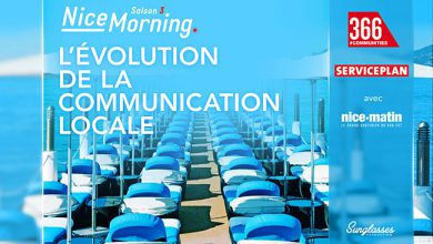 Photo de [NiceMorning #4] L'évolution de la communication locale