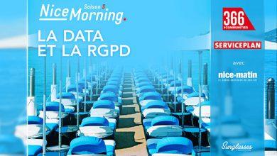 Photo de [NiceMorning #2] Qu'en est-il de la data et du RGPD dans la publicité ?