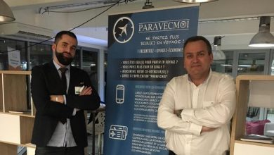 Photo de [FW Radar] Paravecmoi, la plateforme pour trouver son covoyageur grâce à un matching affinitaire