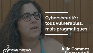 Photo de Cybersécurité : tous vulnérables mais pragmatiques !