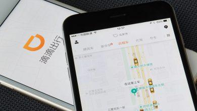Photo de Le géant chinois Didi Chuxing s'allie avec Continental pour promouvoir de nouvelles formes de mobilité en Chine