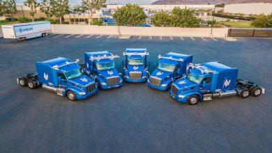 Photo de Camions autonomes: Embark lève 30 millions de dollars pour peser face aux géants du secteur