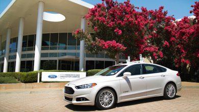 Photo de Ford crée une société spécialisée dans les véhicules autonomes