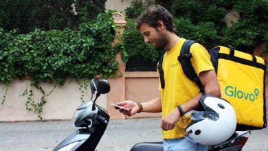 Photo de La startup espagnole Glovo a levé 300 millions d'euros en 2019