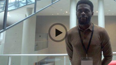 Photo de Sénamé Koffi Agbodjinou, l'architecte et anthropologue qui pense la Smart City africaine