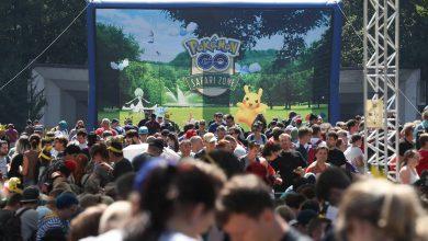 Photo de Quand l'éditeur de Pokemon Go imagine une réalité augmentée à l'échelle planétaire