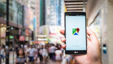 Photo de Google Maps réveille le marché de la cartographie en passant au payant pour  les pros