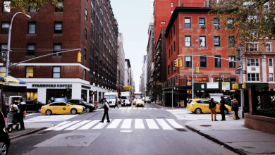 Photo de [Made in New York] Startup Tour, FrenchFounders, Healthcare, Stratégie de développement…