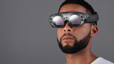 Photo de [INSIDERS] AT&T investit dans Magic Leap, qui annonce (enfin) la sortie de son casque AR