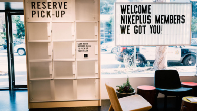 Photo de Que retenir du nouveau magasin Nike by Melrose, Los Angeles? #nikebymelrose