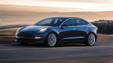 Photo de Les livraisons de Tesla décollent en Europe avec la Model 3