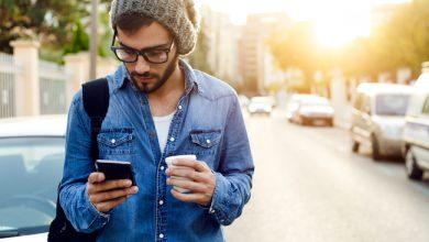 Photo de [NUMBERS] Dès 2019, l'usage du mobile dépassera celui de la TV aux États-Unis