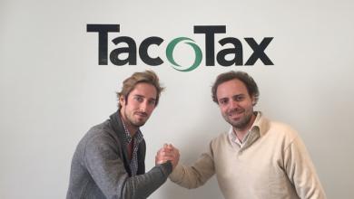 Photo de [FW Radar] TacoTax: le coach en ligne pour vos impôts