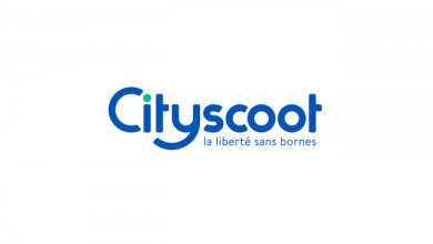 Photo de Cityscoot