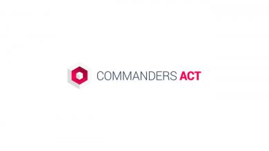 Photo de Commanders Act