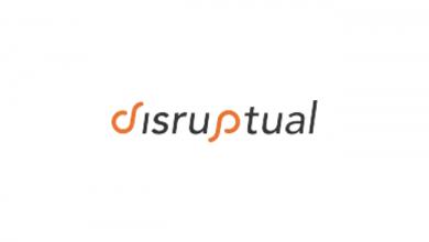 Photo de Disruptual