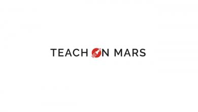 Photo de Teach on Mars