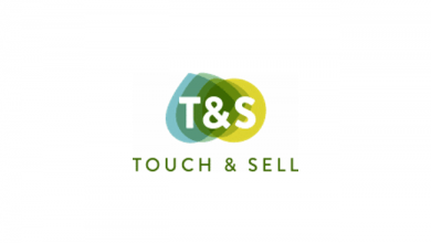 Photo de Touch & Sell