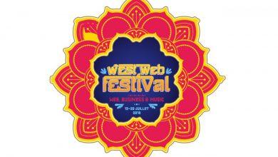 Photo de West Web Festival