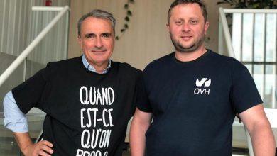 Photo de [PORTRAIT] Qui est Michel Paulin, le nouveau patron d'OVH ?