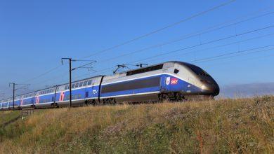Photo de La SNCF à toute vapeur dans le virage numérique