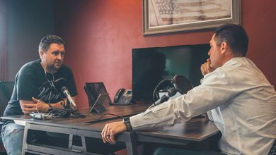 Photo de Les podcasts, nouvel eldorado avec des centaines de millions de dollars à  la clef