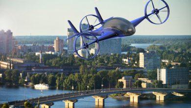 Photo de Bientôt des voitures volantes? Le Japon y croit