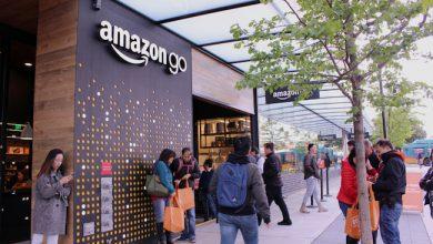 Photo de Londres en pole position pour accueillir le premier magasin sans caisse d'Amazon en Europe