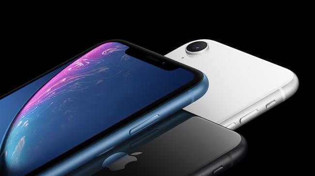 Apple, des smartphones toujours plus grands