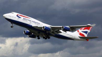 Photo de Amende de 183 millions de livres contre British Airways après un vol de données de passagers