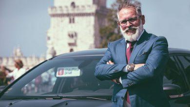 Photo de Chauffeur Privé débarque à Lisbonne pour prendre son envol en Europe