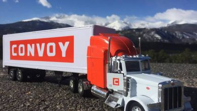 Photo de L'Américain Convoy lève 185 millions de dollars pour son application d'optimisation de transport routier de marchandises