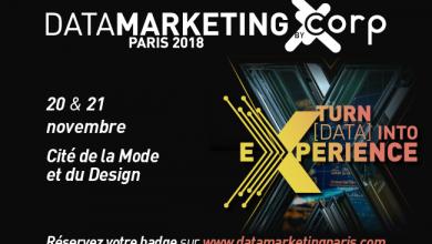 Photo de Data Marketing 2018