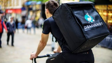 Photo de Deliveroo a perdu plus de 200 millions d'euros en 2017
