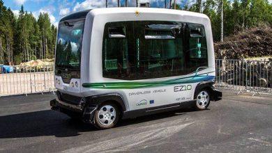Photo de Les Toulousains d'EasyMile lèvent 6,5 millions d'euros pour accélérer dans les véhicules autonomes