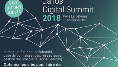 Photo de Jalios Digital Summit 2018