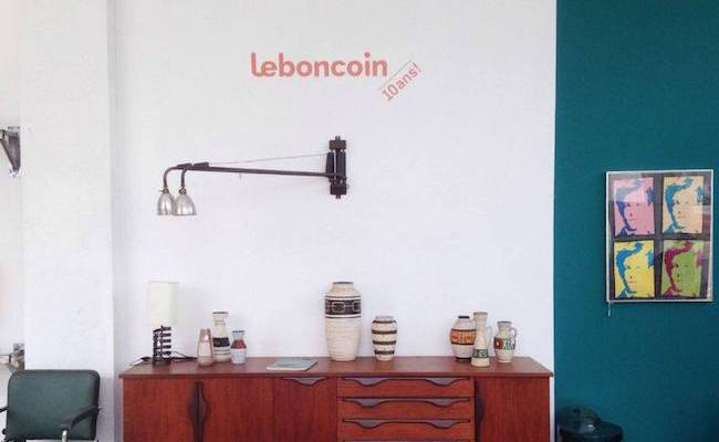 Leboncoin instaure un système de paiement pour concurrencer Airbnb