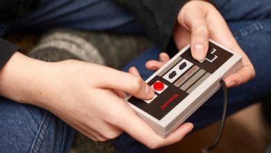Photo de Tokyo Game Show: les jeux vidéo rétro se conjuguent au présent et au futur
