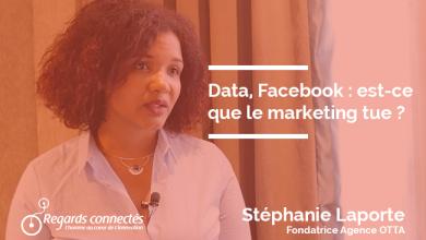 Photo de Data, Facebook : est-ce que le marketing tue ?