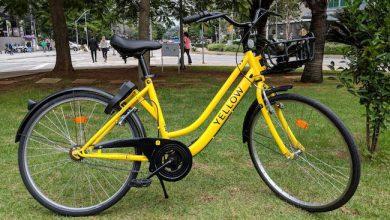 Photo de Méga-levée de fonds pour les Brésiliens de Yellow, service de partage de vélos et de trottinettes