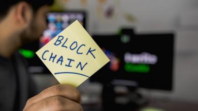 Photo de Blockchain, protocoles décentralisés et crypto-actifs, ou la plus grande révolution technologique et sociétale depuis l'Internet