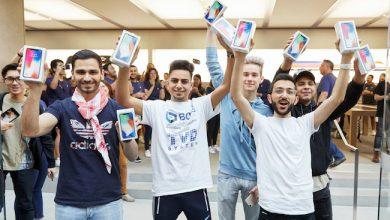 Photo de Dépassé par Huawei, Apple attendu au tournant avec sa nouvelle salve d'iPhone