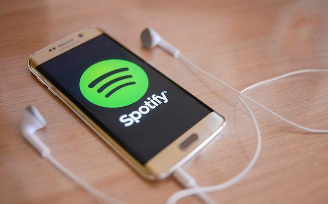 Des playlists générées à partir de votre ADN sur Spotify ?