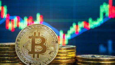 Photo de Le bitcoin chute sous la barre des 5 000 dollars, une première depuis octobre 2017