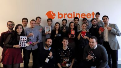 Photo de 1 million d'euros pour la startup parisienne Braineet, spécialisée dans l'innovation collaborative