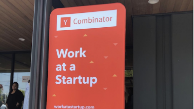 Photo de Y Combinator renonce à ses ambitions en Chine