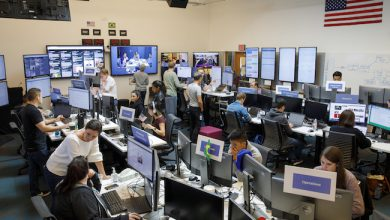 Photo de La «War Room» de Facebook contre les manipulations électorales fait (déjà) une pause