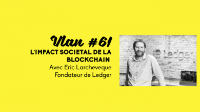 Photo de L'impact sociétal de la blockchain