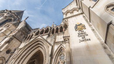 Photo de [INSIDERS] La Haute Cour de Londres bloque une action en justice de consommateurs contre Google